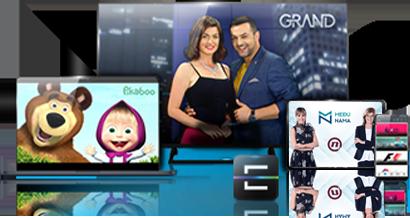 Televiziju koju voliš, na bilo kom uređaju new